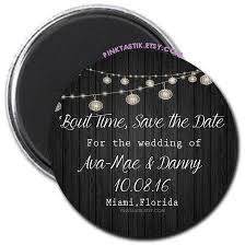 wedding save the date magnets rustic wedding save the date magnets wedding invites rustic