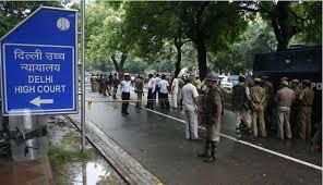 Seeking In Delhi Delhi Hc Dismisses Pil Seeking To Discontinue Summer Vacation Of