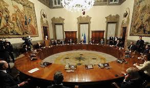 ultimo consiglio dei ministri taormina oggi consiglio dei ministri sul g7 blogtaormina