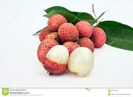 lychee fruit sweet lychee fruit stock image image of vitamin lychee 54477387