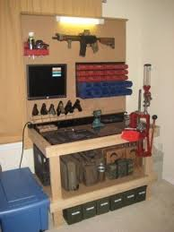 Setting Up A Reloading Bench Sport Benches Foter