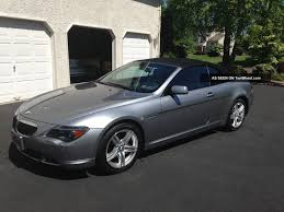 28 2006 bmw 650i convertible owners manual 5354 2006 bmw