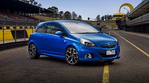 opel blue pictures opel corsa opc 2013 blue auto 2560x1440