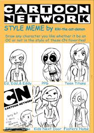 Memes Cartoon Network - network style meme by darkharajukugirl on deviantart