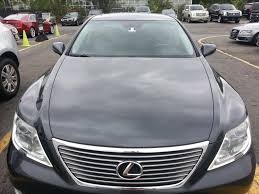 first time lexus owner with a 2009 ls 460 clublexus lexus