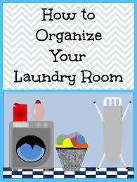 Laundry Room Detergent Storage by How To Organize Your Laundry Room