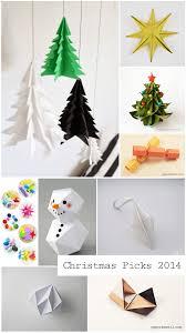 christmas origami 2014 round up christmas origami christmas