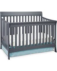 Stork Craft Tuscany 4 In 1 Convertible Crib Deal Alert Stork Craft Avalon 4 In 1 Convertible Crib Gray