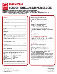 100 event registration form template word volunteer