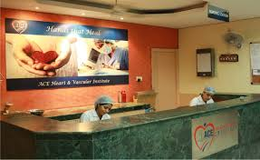 Hospital Receptionist Best Heart Hospitals In Mohali Chandigarh