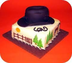 dahlia u0027s custom cakes cowboy hat cake