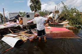 hurricane irma in pictures shareamerica