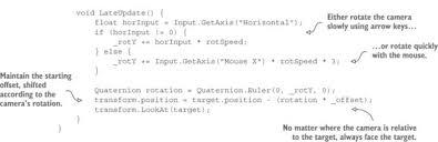 obr cky livebook unity in multiplatform development in c