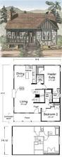 Vacation Cabin Plans Apartments Cabins Plans Best Small Cabin Plans Ideas On