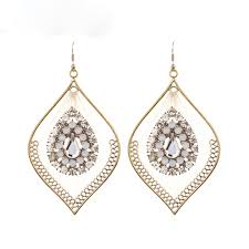 earing models beautiful costume earring models jewelry large earrings women