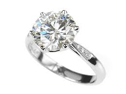 ring engagement lovely platinum engagement ring sale