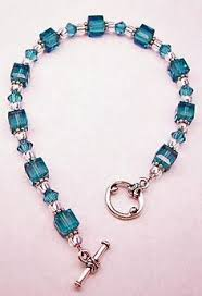 handmade beaded jewelry swarovski crystal beads swarovski and