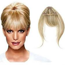 clip in fringe clip in human hair bangs fringe buy clip in curly hair extension