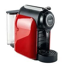 delonghi magnifica red light red espresso machine metro detroit luxury