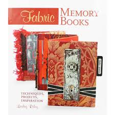 senior memory book ideas fabric memory books by lesley crafting books at the works