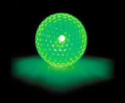 glow balls 2 glow in the golf balls gift set excursions journey to health