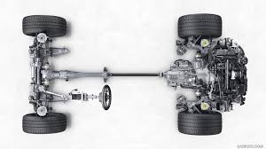 2016 porsche 911 turbo rolling chassis and drivetrain hd