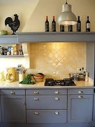 decorating themed ideas for kitchens afreakatheart french kitchen decor style home design