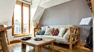 small house charming cozy rooftop loft small home design ideas