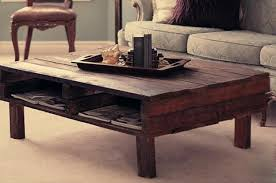 Coffee Table Uses by 50 Amazing Uses For Old Pallets Nifymag Com
