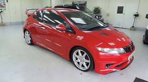 Honda Civic Type R Alloys For Sale 2008 Honda Civic Type R Mugen For Sale In Cardiff Youtube