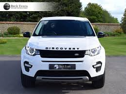 white land rover discovery 2017 used 2016 land rover discovery sport 2 0 td4 hse 5d auto 180 bhp