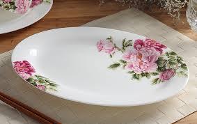 aliexpress com buy 58pcs lot real bone china dinner set