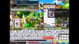 maplestory how to get free vip hair style coupon to change hair
