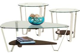 rooms to go coffee tables and end tables picture of sofia vergara kinney heights 7 pc living room from living