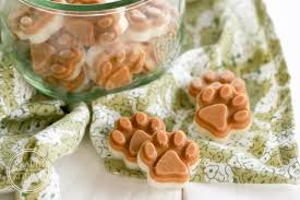 recipe for dog treats gift 4 diy dog treats to enhance customer experience groomer io