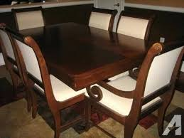 attic heirlooms dining table broyhill dining table peachbowl co