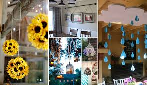 top 24 fascinating hanging decorations that will light up your
