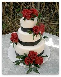 black and white wedding cakes black and white wedding cakes gallery