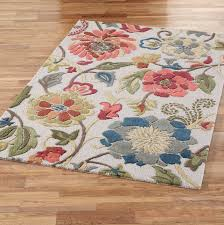Modern Floral Area Rugs Floral Area Rugs Chene Interiors