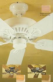 Honeywell Ceiling Fan by Honeywell Hcf 100 Nantucket Ceiling Fan U2014 Qvc Com