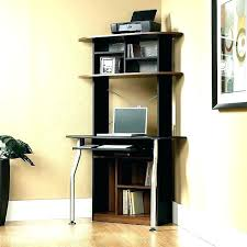 Small Desk Bookshelf Bookshelf Computer Desk Bethebridge Co
