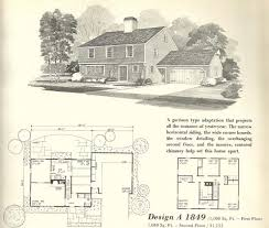 small colonial house plans collections of small colonial house plans free home designs