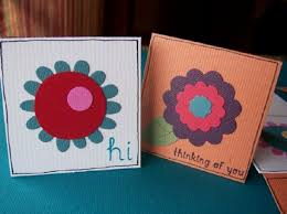 Card Making For Children - card making for kids card pictures