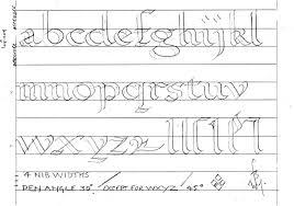 alphabet tracing guide alphabet tracing guide uppercase