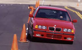 318ti bmw the best handling car for less than 30 000 archived feature