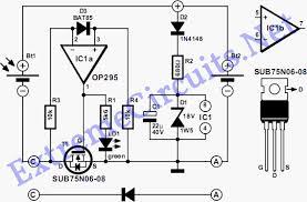 diagram ingram power diode for solar power systems