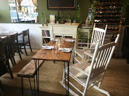 Farm Table Restaurant Aesops Fable Westchester Welcomes A True Farm To Table Restaurant