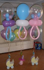 Baby Shower Boy Wall Decorations Baby Shower Balloons Baby Shower Gifts Pinterest Babies