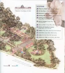 Map New Orleans French Quarter Travelmarx New Orleans Botanical Garden