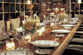rehearsal dinner decorations the best rehearsal dinner locations in new york city brides